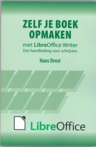Zelf je Boek opmaken met LibreOffice Writer
